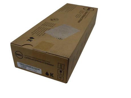 New Dell CT201879 | Black Toner Cartridge | 0W8D60