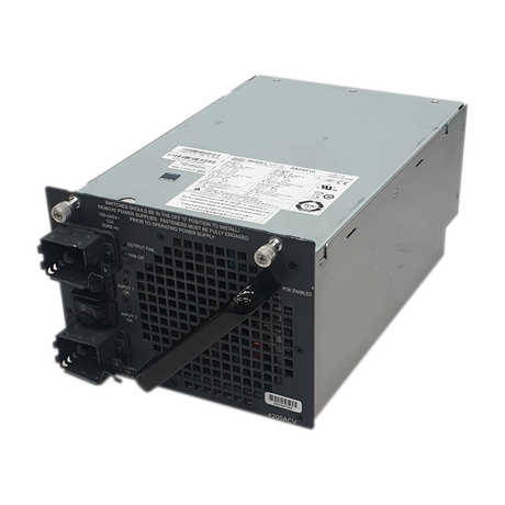 Cisco 341-0083-04 4200ACV AC Power Supply PWR-C45-4200ACV