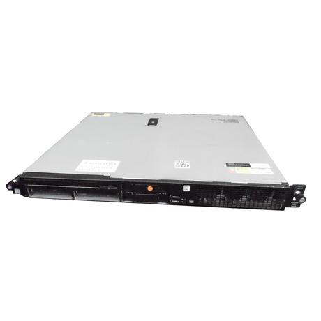 HP Proliant DL20 G9 Xeon E3-1270 V5@3.6GHz 16GB No HDD