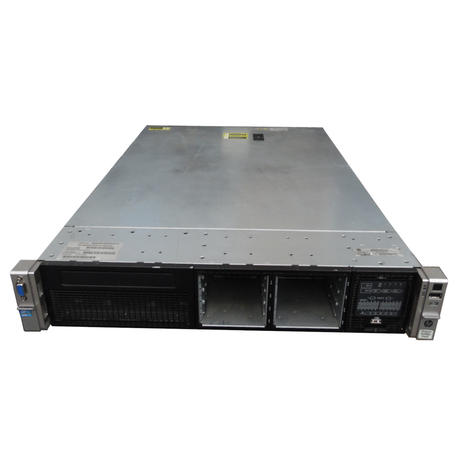 HP ProLiant DL380P Gen8 2 x E5-2640 @ 2.50GHz 64GB PC3 No HDD
