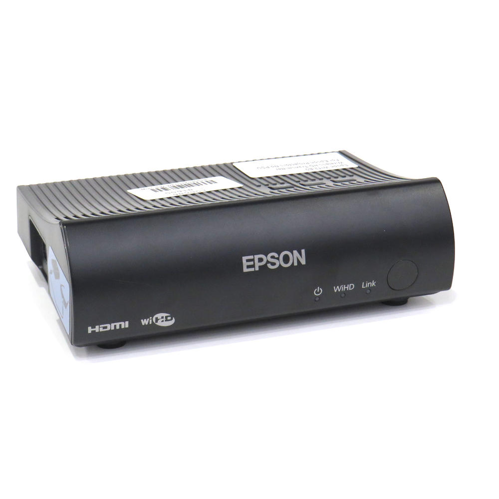 Epson WIT2-E0 Wireless HD Transmitter For Epson Projectors No PSU