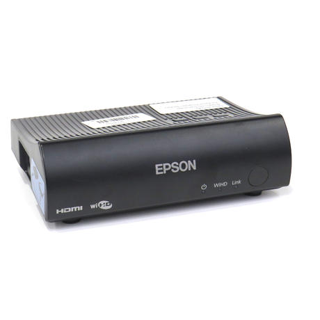 Epson WIT2-E0 Wireless HD Transmitter For Epson Projectors No PSU Thumbnail 1