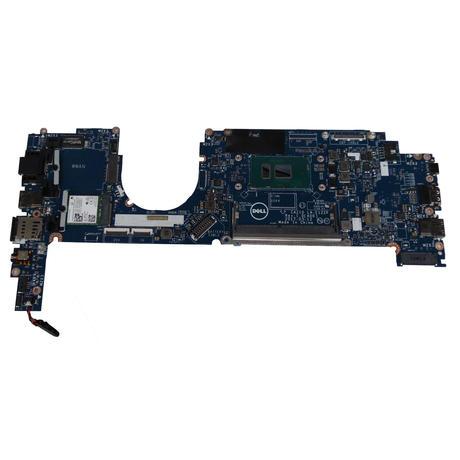 Dell JYHTD I5-7200U Latitude 7280 Motherboard