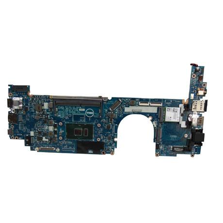 Dell 042GC Motherboard i5-7300U @2.6GHz Latitude 7390