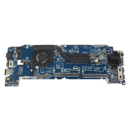 Dell Latitude 7490 Motherboard |2766V |System Board i7-8650U 8M Cache 1.90GHz