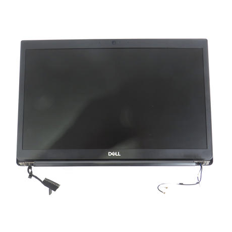 Dell 6HY1W screen 1920 x 1080 Res and YDH08 Lid From Latitude 7490