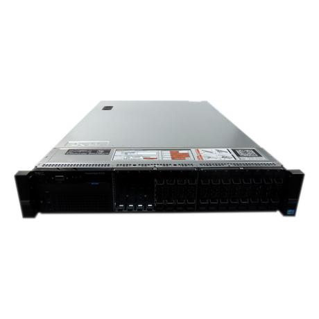 Dell Poweredge R720 2u Server 2x Xeon E5-2670 0 2.60GHz 96GB No HDD
