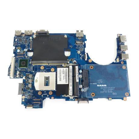 Dell W7R2C   Precision M4800 Motherboard B+