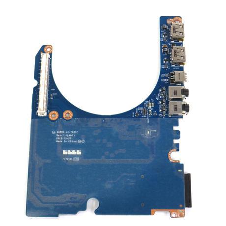 Dell VCJCH Laptop I/O Board For Precision M4700