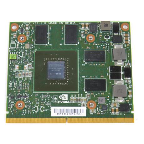 Dell KKVMC 0KKVMC For Dell Precision M4700 Nvidia Quadro K100M