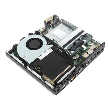 HP Prodesk 400 G3 Mini Intel i5-7500T @ 2.70GHz 8GB 256GB PCIE No OS B+ Thumbnail 2