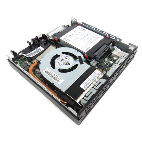 Lenovo Thinkcentre M700 Tiny Intel i3-6100T @ 3.2GHz 8GB 128GB SSD No OS B+ Thumbnail 2