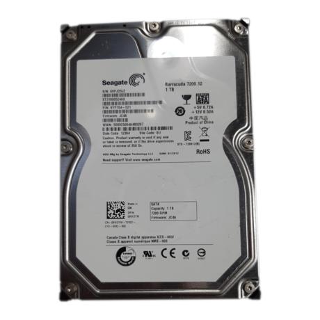 """Seagate ST32000644NS 2TB 7.2K 3.5"""" SATA Constellation ES Hard Drive 9JW168-501"""