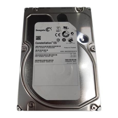 """Seagate ST32000644NS 2TB 7.2K 3.5"""" SATA Constellation ES Hard Drive 9JW168-502"""