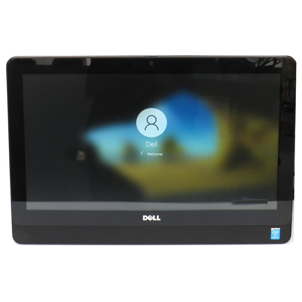 Dell 3030 A10 Intel i5-4590S @ 3.0GHz | 8GB | 500GB | Win10 Pro | B+ | NO STAND