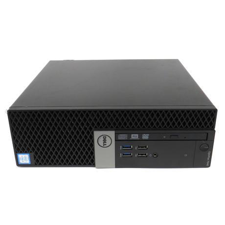 Dell Optiplex 7040 SFF | i3-6100 @ 3.70GHz | 8GB RAM | 500GB HDD| No OS | B+