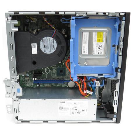 Dell OptiPlex 3070 SFF|i5-9500 @ 3.0GHz| 8GB RAM | 256GB HDD | No OS| B+ Thumbnail 2
