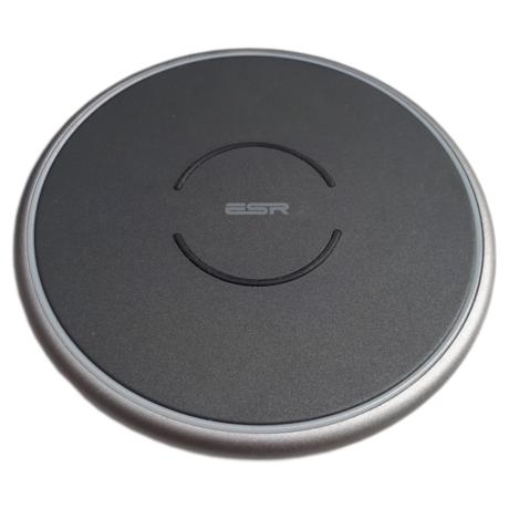 ESR ECW5-1 Tidal Wireless Qi Compatible Fast Adaptive Charger - No USB Lead Incl