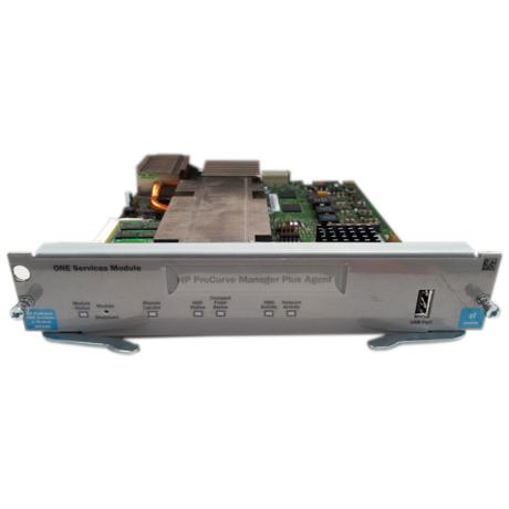HP J9154A Procurve ONE Services zl 4GB Module | No CF Card