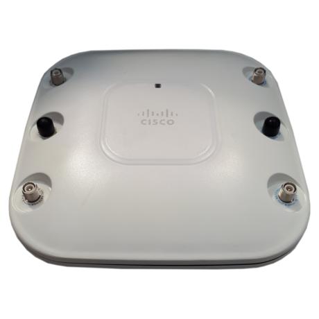 Cisco AIR-LAP1262N-E-K9 Aironet 802.11n Dual Band Wireless Access Point | No Ant