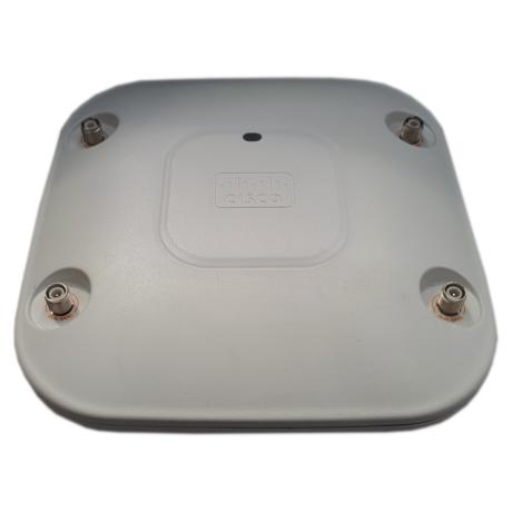Cisco AIR-CAP2602E-E-K9 Aironet 802.11n Dual Band Wireless Access Point | No Ant