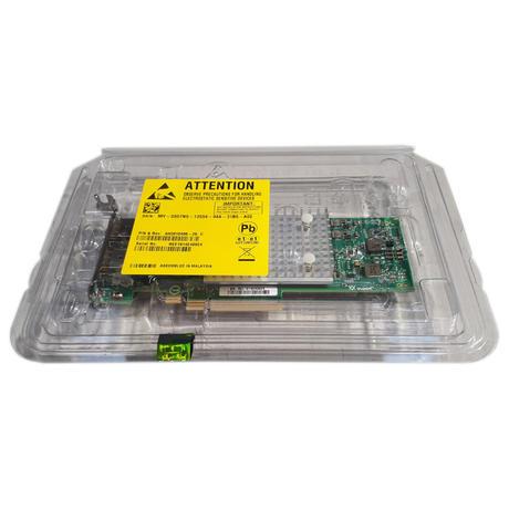 New Dell 807N9 QLogic QL41112 10Gb SFP+ Dual Port Network Card 0807N9