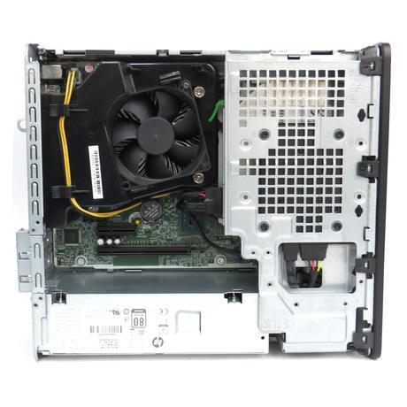 HP ProDesk 400 G4 SFF  Intel i5 6500 @3.20GHz  8GB   100GB  No OS   B+ Thumbnail 3