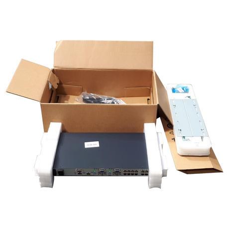 New HP Server Console Switch KVM AF600A 0x2x16 USB 410529-001 408964-001