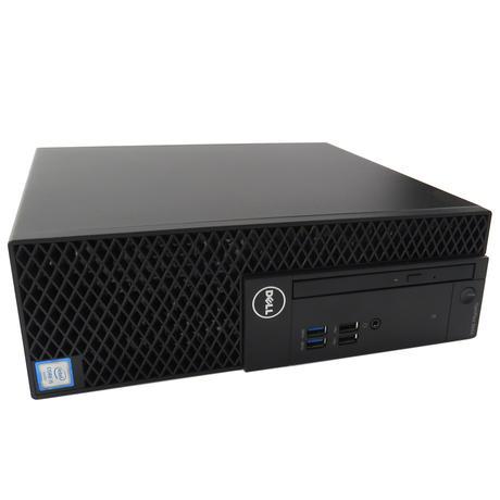 Dell OptiPlex 3050 SFF Intel i5 6500 @3.20GHz 8GB No HDD Thumbnail 2