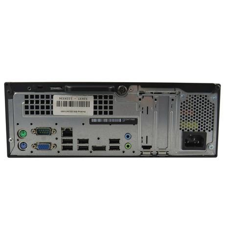 HP ProDesk 400 G2.5 SFF |Intel Pentium G3260@3.30GHz |4GB RAM |1TB HDD|No OS|B- Thumbnail 2
