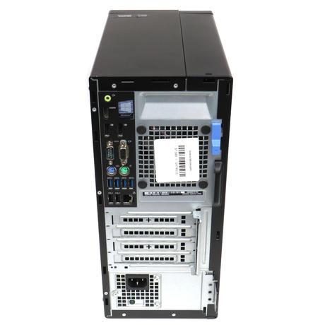 Dell OptiPlex 5050 MiniTower Intel i5-7500@3.40GHz  8GB RAM  256GB HDD No OS  B+ Thumbnail 2