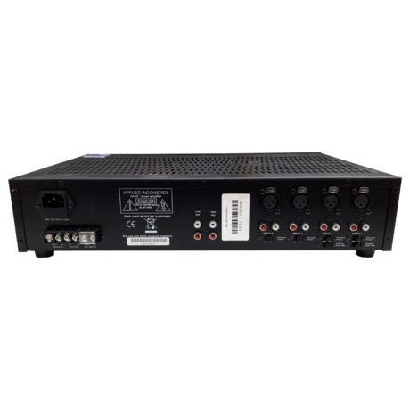 Applied Acoustics AA60 Amplifier Thumbnail 2