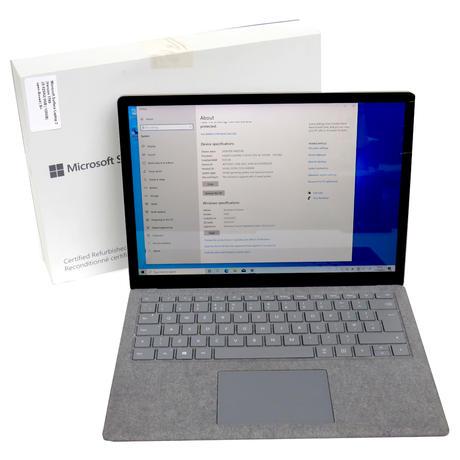 Microsoft Surface Laptop 2  | i5-8250U @1.60GHz | 8GB | 128GB | open-Boxed |B+