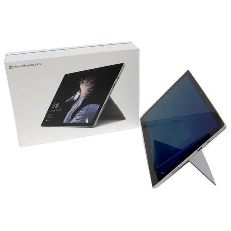 Microsoft Surface Pro 1796 Intel i5-7300u @ 2.6GHz 8GB 256GB Open Boxed A-