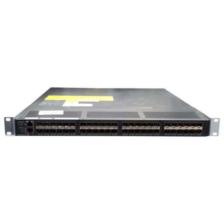 Cisco DS-C9148-16P-K9 8-Gbps Fabric Switch