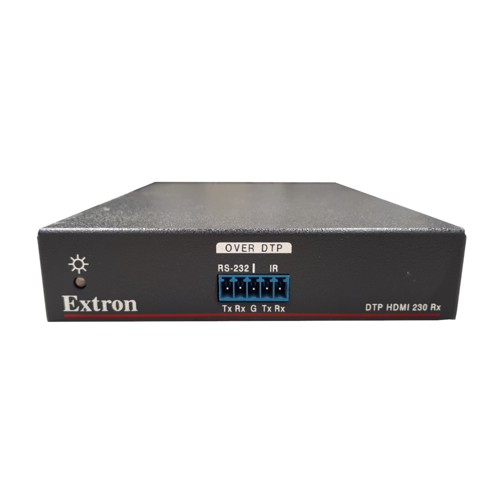 Extron DTP HDMI 230 RX Receiver Extender
