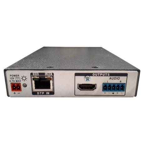 Extron DTP HDMI 230 RX Receiver Extender Thumbnail 2