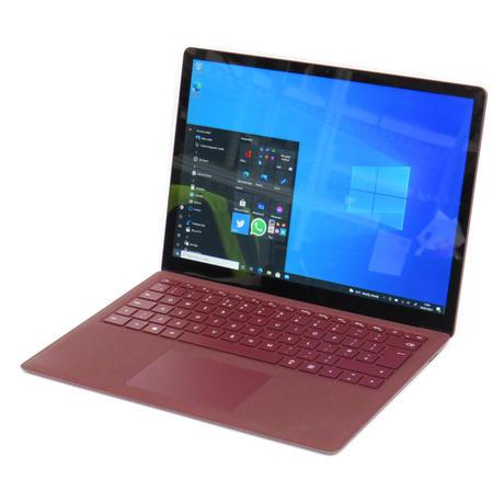 Microsoft Surface Laptop 1769 i7-8650U 16GB 512GB Burgandy |Inc PSU | B+