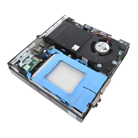 Dell OptiPlex 7040 Micro Intel i5-6500T @ 2.50GHz 4GB 128GB|No Adapter|Win 10|B+ Thumbnail 3