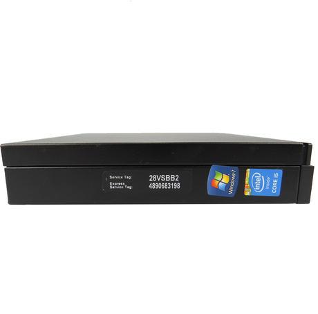 Dell OptiPlex 9020 Micro i5-4590T @ 2.0GHz 4GB 500GB |No Adapter |B+ Thumbnail 4