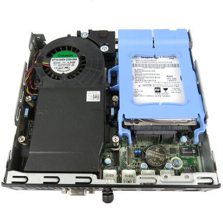 Dell OptiPlex 9020 Micro i5-4590T @ 2.0GHz 4GB 500GB |No Adapter |B+ Thumbnail 6