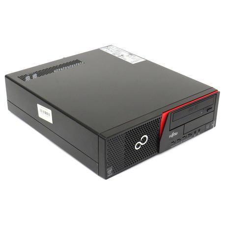 Fujitsu Esprimo 720 E85+ Desktop Intel i5-4590 @ 3.30GHz 4GB 500GB Ubuntu | B+