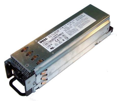 Dell GD419 PowerEdge 2850 700W Redundant AC Power Supply | 0GD419 Thumbnail 1