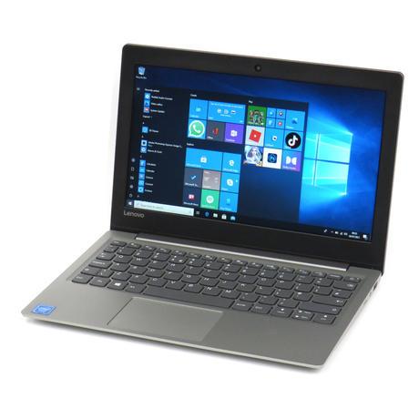 Lenovo ideapad S130-11|GM Intel Celeron N4000 @ 1.10GHz 4GB 30GB |B+