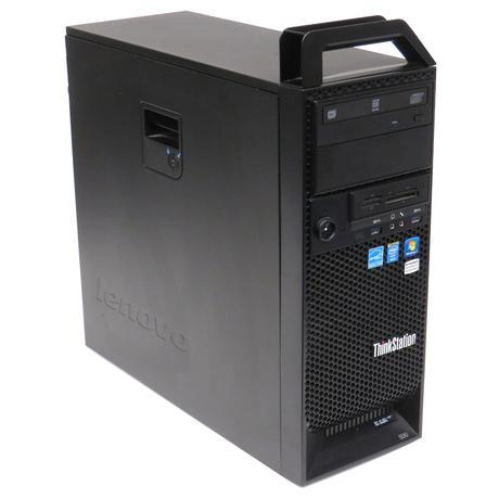 Lenovo ThinkStation S30 | Xeon E5-2650 V2 @2.60GHz 48GB 1TB | B+ Thumbnail 1