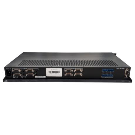 Extron MVX 44 VGA A 4x4 VGA Audio Matrix Switcher And Rack Mount Tray Thumbnail 2