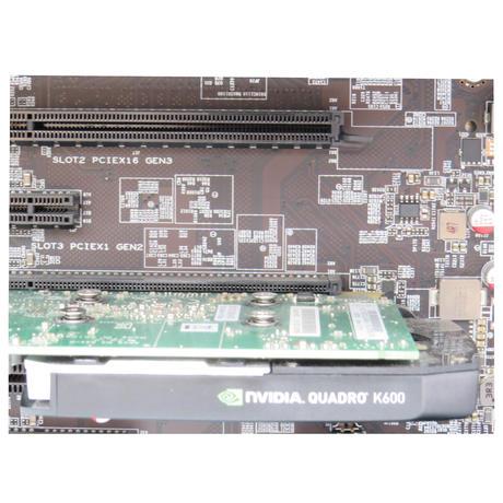 Lenovo Thinkstation P500 E5-1650V3 @ 3.5GHz 32GB 1TB Win10 |Faulty PCIe Slot |B- Thumbnail 4