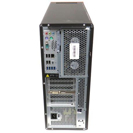 Lenovo Thinkstation P500 E5-1650V3 @ 3.5GHz 32GB 1TB Win10 |Faulty PCIe Slot |B- Thumbnail 3