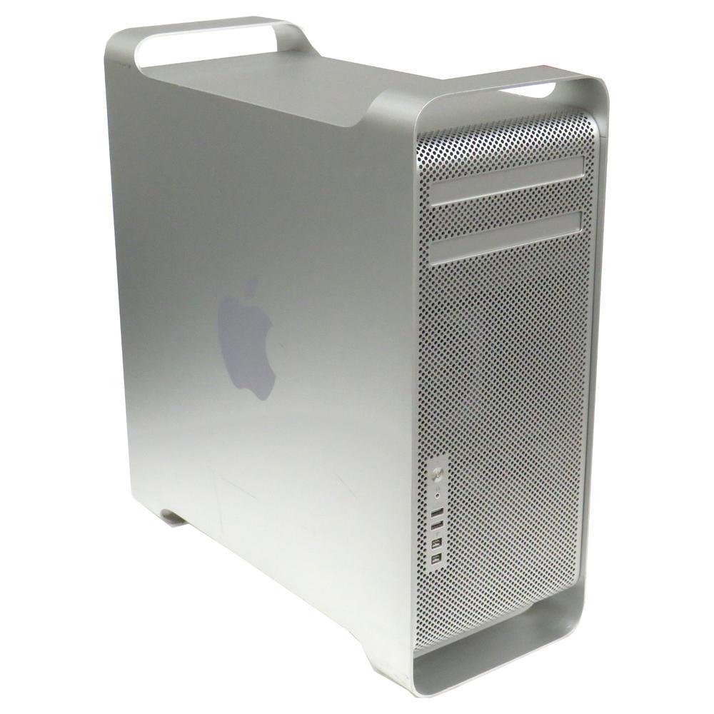 Apple Mac Pro A1289 2009 2x E5520 @ 2.26GHz QCore Xeon 12GB 1TB| OS X 10.10|B-