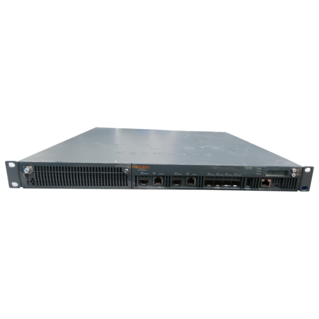 HPE Aruba Mobility Controller Network Management 7220 JW751A ARCN0101With Ears